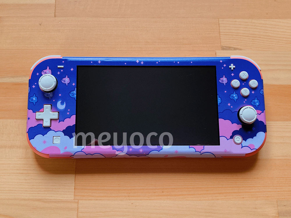 Mola Migration Switch Lite Decal