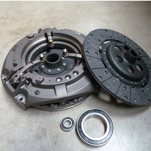 "12"" Clutch Kit 290-590 Etc(12s)"