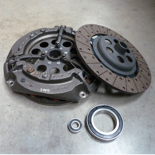 "12"" Clutch Kit 360-390 Etc"
