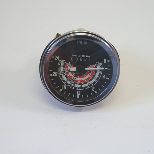 35 4cylinder Speedo clock