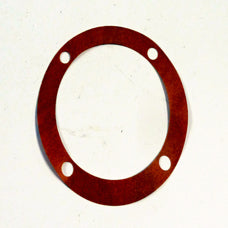 Gearbox front bearing housing gasket