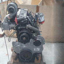 Load image into Gallery viewer, Perkins AH31316 Complete Engine