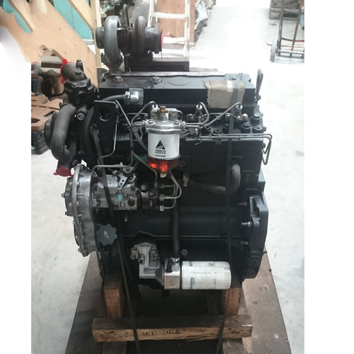Perkins AH31316 Complete Engine
