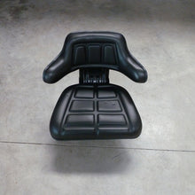 Load image into Gallery viewer, Suspension seat with armrests