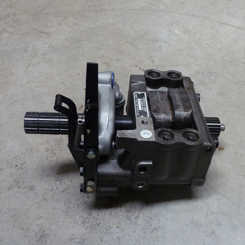 Hydraulic pump mk3 42-43series Etc