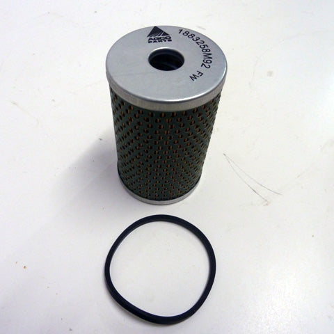 Engine oil filter 165-185 Etc (Genuine)