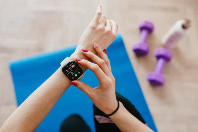 Why should you have a fitness watch?