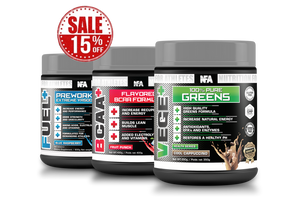 TRIATHLETE STACK - 15%OFF