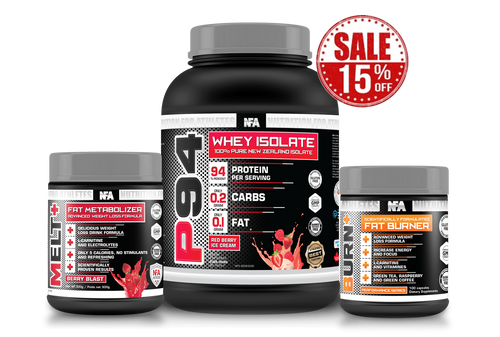 Diet Stack - 15% OFF