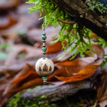 Load image into Gallery viewer, Journey to the Woods - Wooden Pendulum