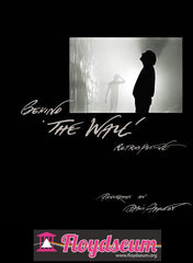 Behind the Wall photos by David Appleby