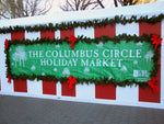 Columbus Circle Holiday Market November 29 - December 24