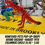 Boneyard Pets LIVE this Sunday August 19th