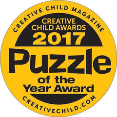 creative child awards 2017 puzzle of the year award boneyard pets