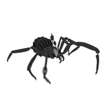 NEW! [STANDARD] 3D Animal Puzzle - Gloria the Latrodectus Mactan - Komatex PVC - 8 Color Options