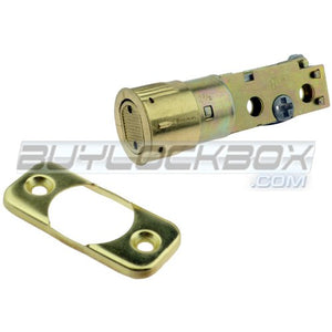 4-Way Adjustable Deadbolt Latch