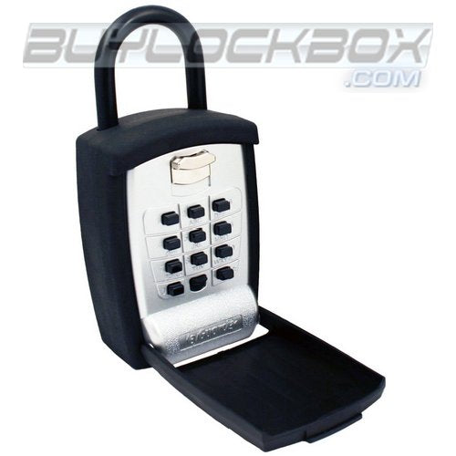 Shurlok KeyGuard Pro Punch Button Lock Box