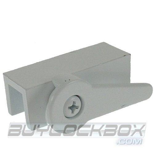 Lever Sliding Window Lock