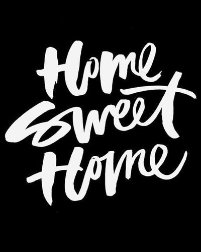 Home sweet home 1 - Farblix
