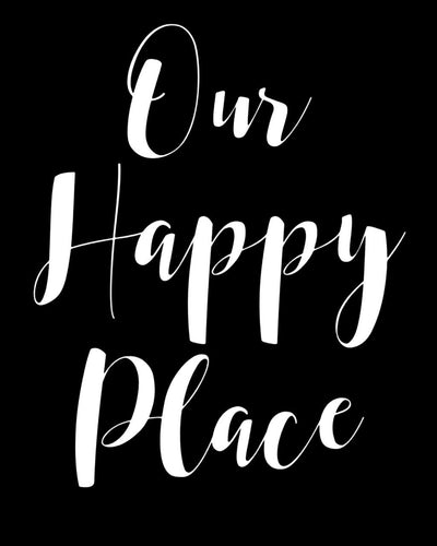 Our Happy Place - Farblix