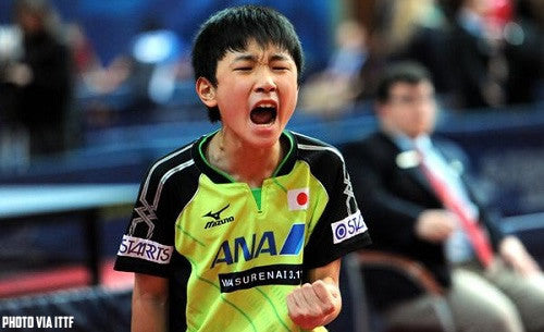 7 Warnings And Tips All New Table Tennis Players Should Be