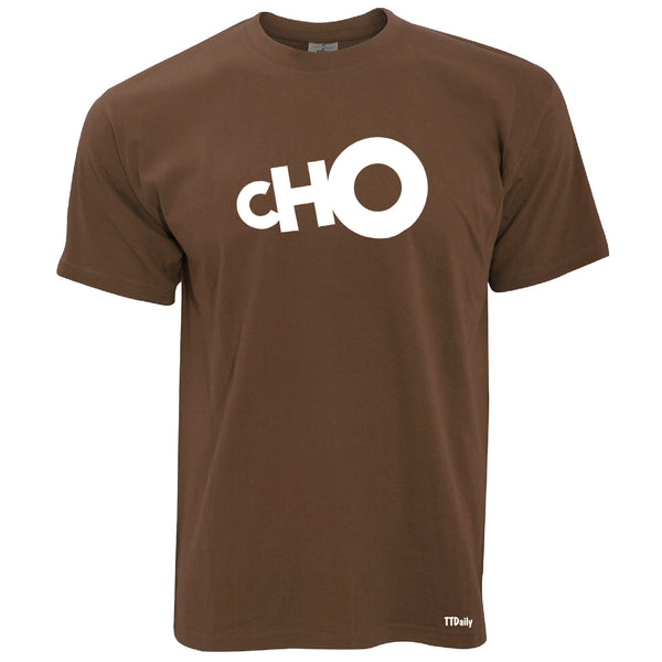 Cho Mens T-Shirt
