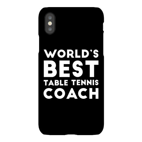 Phonecase - Best Coach