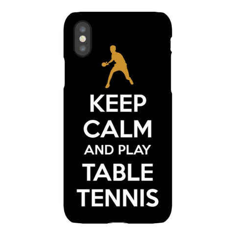 Phonecase - Keep Calm