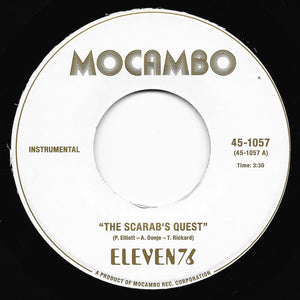ELEVEN76 - The Scarab's Quest