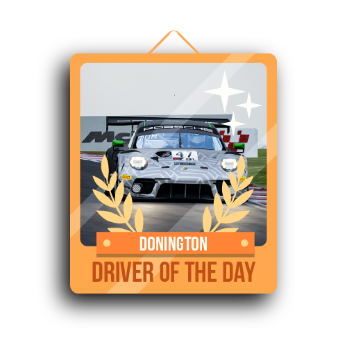 Driver of the Day