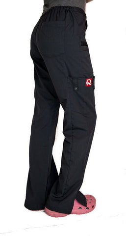 Black Rhino Scrub Pants