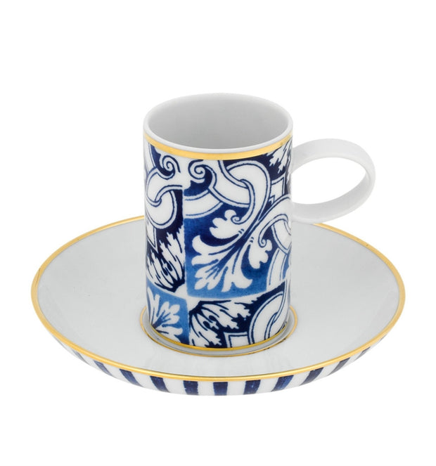 Transatlantica By Vista Allegre Espresso Set