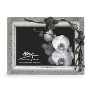 Black Orchid 4x6 Frame By Michael Aram