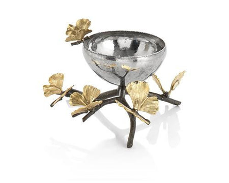 Butterfly Gingko By Michael Aram Nut Dish
