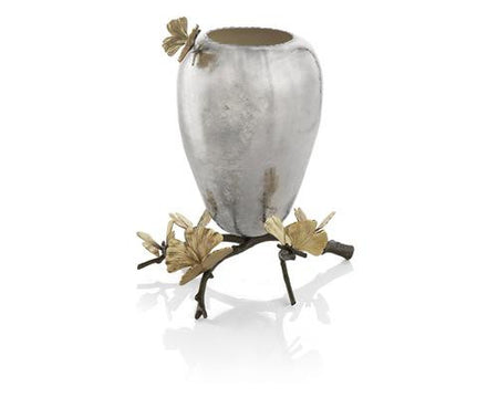Butterfly Ginkgo By Michael Aram Vase