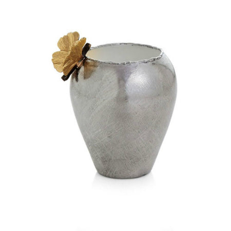 Butterfly Gingko Bud Vase By Michael Aram