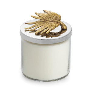 Palm Candle By Michael Aram
