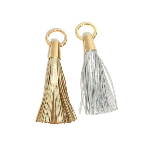 Tassel Napkin Rings By Julian Mejia