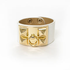 Studs Napkin Ring By Julian Mejia Design