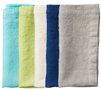 Enzyme Wash Napkin By Kim Seybert, Set of 4