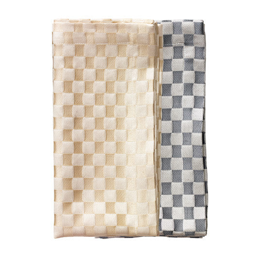 Grand Prix Napkins By Kim Seybert, Set of 4