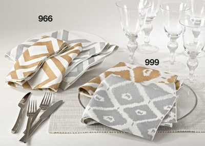 Damara Napkin By Saro
