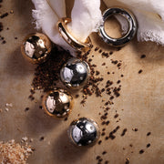 Stars Spice Jewels By L'Objet, Salt & Pepper