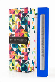 Acrylic X-Large Mezuzah By Apeloig Collection