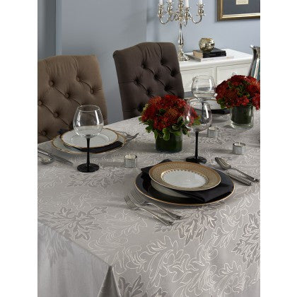 Aspen Spill Proof Tablecloth By Mode Living