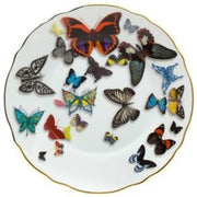 Butterfly Parade By Christian Lacroix for Vista Allegre Bread & Butter