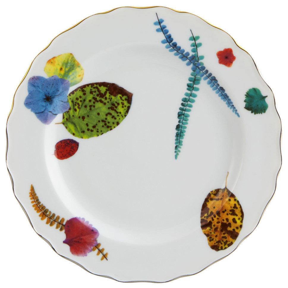 Caribe Bread & Butter Plate By Christian Lacroix for Vista Alegre