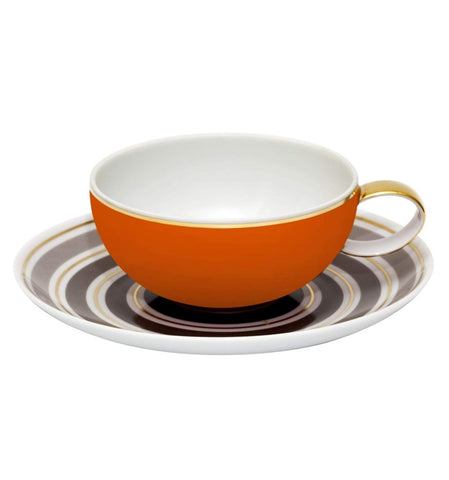 Casablanca By Vista Allegre Cup & Saucer