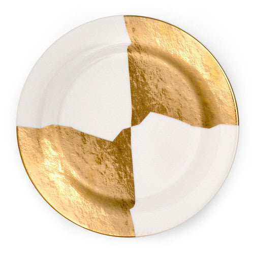 Doheny By Kelly Wearstler for Pickard Dinner Plate