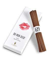 Oh Mon Dieu No. 69 Incense Sticks By L'Objet